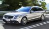 Mercedes-Benz C 300d T-Model