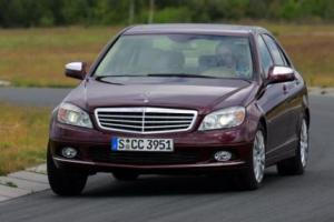 Picture of Mercedes-Benz C 320 CDI