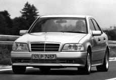 Mercedes Benz 190e 3 2 Amg Laptimes Specs Performance Data