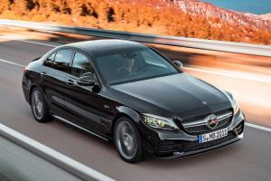 Picture of Mercedes-Benz C 43 AMG 4MATIC