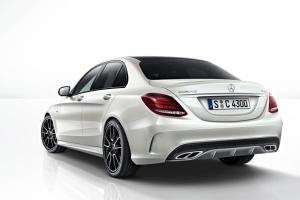 Picture of Mercedes-Benz C 43 AMG 4MATIC (W205)
