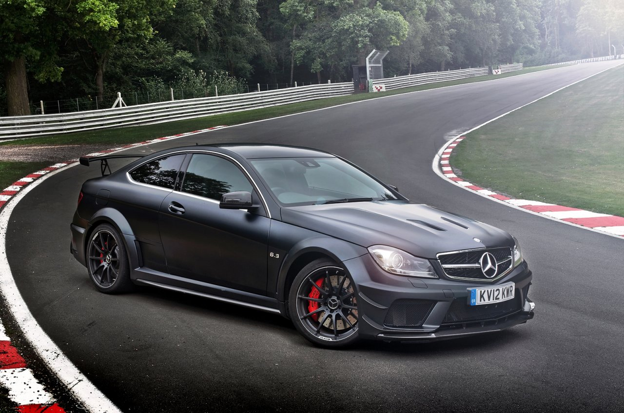 Mercedes-amg c 63 coupé black series 2012-2013 review (2019) | autocar.