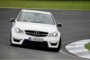Photo of Mercedes-Benz C 63 AMG Performance Package