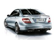 Image of Mercedes-Benz C 63 AMG Performance Package Plus