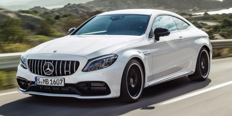 Cover for Mercedes-Benz C-Class Gets Massively Updated For 2019