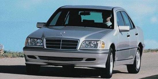 Image of Mercedes-Benz C280