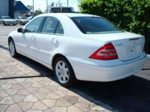 Photo of Mercedes-Benz C320