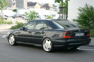 Picture of Mercedes-Benz C55 AMG (W202)