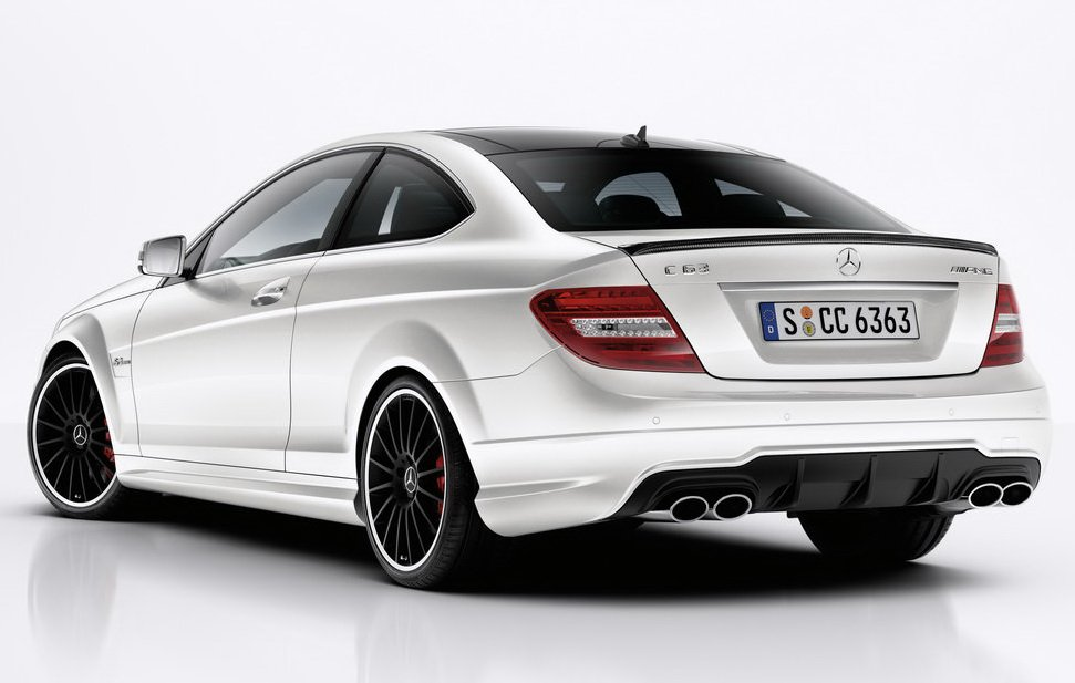 Mercedes C63 Amg 0 60 >> Mercedes Benz C63 Amg Coupe Performance Package Laptimes