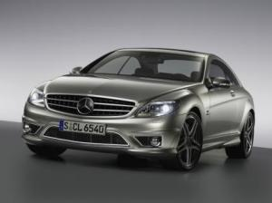 Photo of Mercedes-Benz CL 65 AMG
