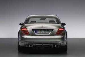 Picture of Mercedes-Benz CL 65 AMG