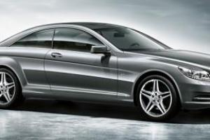 Picture of Mercedes-Benz CL 65 AMG (facelift)