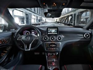 Photo of Mercedes-Benz CLA 45 AMG