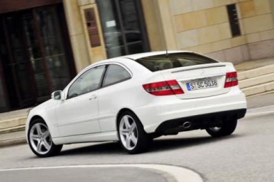 Image of Mercedes-Benz CLC 180K