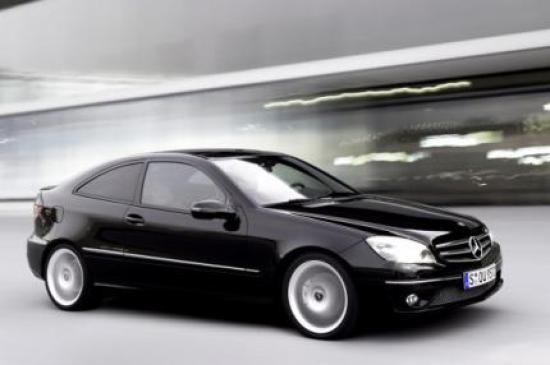 Image of Mercedes-Benz CLC 350