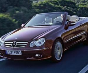 Mercedes-Benz CLK 320 CDI Cabriolet vs Mercedes-Benz SLK 200