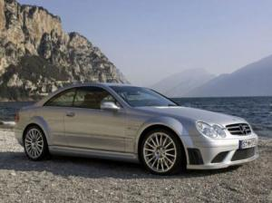 Photo of Mercedes-Benz CLK 63 Black Series