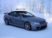 Image of Mercedes-Benz CLK DTM AMG Cabriolet