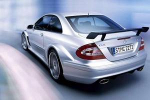 Picture of Mercedes-Benz CLK DTM