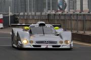 Image of Mercedes-Benz CLR