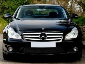 Photo of Mercedes-Benz CLS 55 AMG