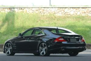 Picture of Mercedes-Benz CLS 55 AMG