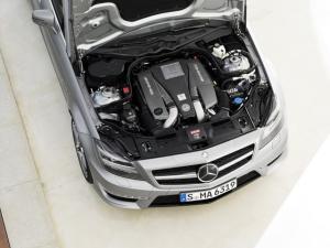 Photo of Mercedes-Benz CLS 63 AMG Shooting Brake