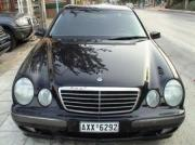 Image of Mercedes-Benz E 200 K