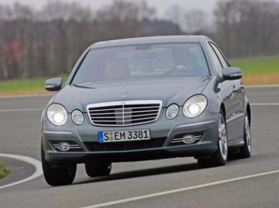 Image of Mercedes-Benz E 280