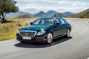 Picture of Mercedes-Benz E 350 D (W213)