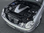 Image of Mercedes-Benz E 420 CDI