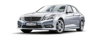 Image of Mercedes-Benz E 500