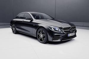 Picture of Mercedes-Benz E 53 AMG 4MATIC+ (W213)