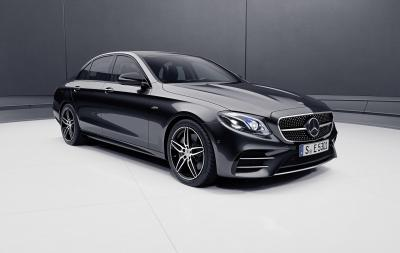 Image of Mercedes-Benz E 53 AMG 4MATIC+