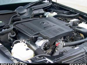 Photo of Mercedes-Benz E 60 AMG 6.3 W210