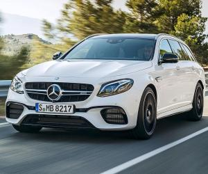 Picture of E 63 AMG S 4Matic+ T