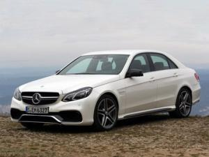 Photo of Mercedes-Benz E 63 AMG S W212 facelift