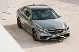 Picture of Mercedes-Benz E 63 AMG S (W212 facelift)