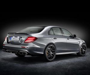 Picture of E 63 AMG S 4Matic+