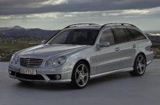 Mercedes-Benz E 63 AMG T-Model