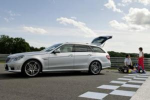 Picture of Mercedes-Benz E 63 AMG T