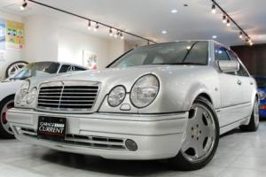 Picture of Mercedes-Benz E60 AMG (W210)