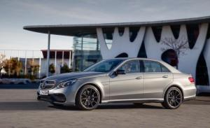 Photo of Mercedes-Benz E63s AMG S 4MATIC W212 Facelift