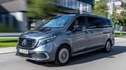 Image of Mercedes-Benz EQV 300