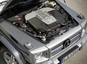 Photo of Mercedes-Benz G 65 AMG