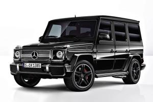 Picture of Mercedes-Benz G 65 AMG