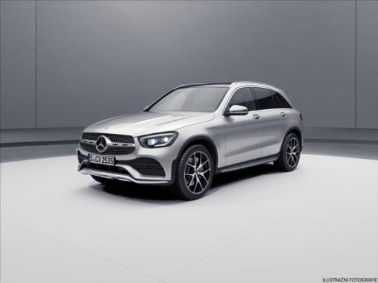 Image of Mercedes-Benz GLC 200