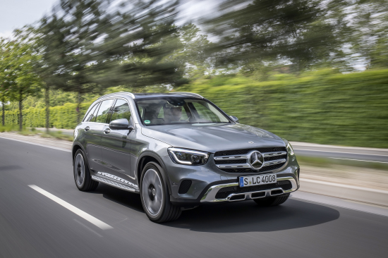 Image of Mercedes-Benz GLC 300