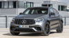 Photo of 2017 Mercedes-Benz GLC 63 AMG S Coupe