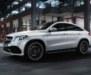 Bmw X6 M Vs Mercedes Benz Gle 63 Amg S Coupe Fastestlaps Com